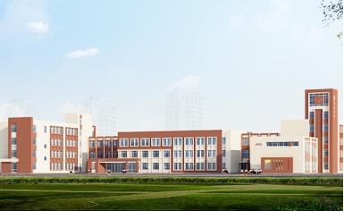 呼和浩特市新城区-惠东小学-2015