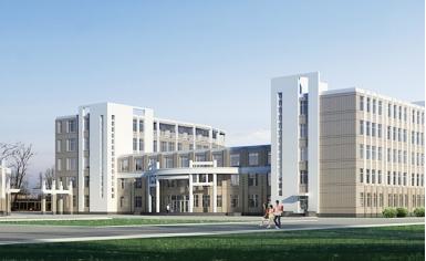 呼伦贝尔市海拉尔区-建新中学 -2009